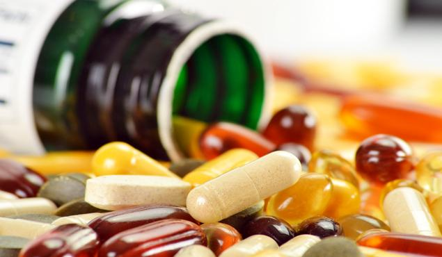 5 Supplements you SHOULD take