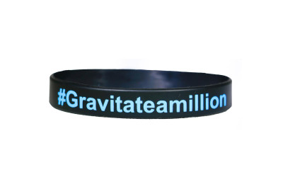 wristbandmillion